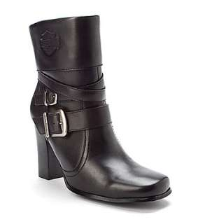 HARLEY DAVIDSON DINA WOMENS BOOT SHOES ALL SIZES