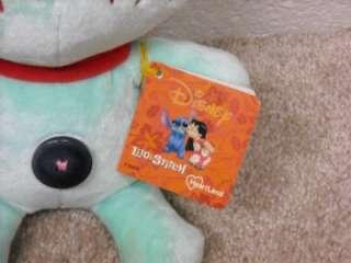 Disney Lilo & Stitch Scrump Plush Doll RARE