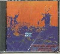 PINK FLOYD MORE SEALED CD NEW REMASTERED