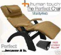 NEW Leather ELECTRIC Recline Zero Gravity Perfect Chair