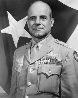 WWII General James Doolittle Photo
