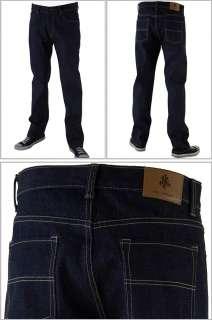 SlimStraight Jeans with Black,Grey,Brown,Dark Indigo Blue Raw Denim