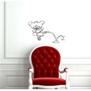 Room Nursery Wall Vinyl Sticker Decals Art Mural D1036: Home & Kitchen