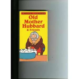 Old Mother Hubbard & Friends [VHS] Movies & TV
