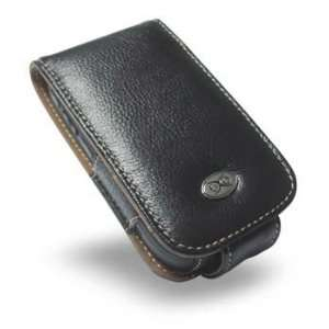EIXO luxury leather case BiColor for i mate JAMin Flip