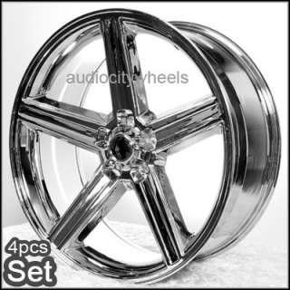 20 inch Iroc Wheels 5Lug Elcamino,Camaro Rims Chevy