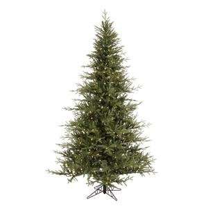 4.5 x 37 Castlerock Frasier Fir Christmas Tree w/ 402T