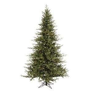 4.5 x 37 Castlerock Frasier Fir Christmas Tree w/ 402T