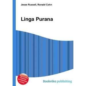 Linga Purana: Ronald Cohn Jesse Russell: Books