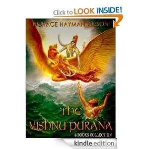The Vishnu Purana: Vaishnava, Horace Hayman Wilson:  Kindle