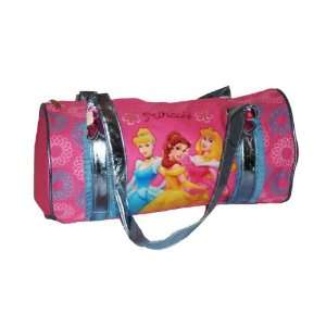 Disneys Princess Cinderella, Bell, Sleeping Beauty Duffel