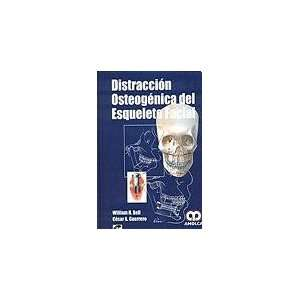 DISTRACCION OSTEOGENICA DEL ESQUELETO FACIAL (Spanish