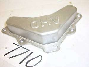 Kohler 19hp Courage Vertical Shaft Engine Valve COVER