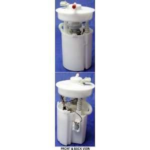 EvanFischer EVA130828319 Electric Fuel Pump Assembly with Sending Unit