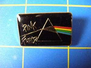 PINK FLOYD enamel pin