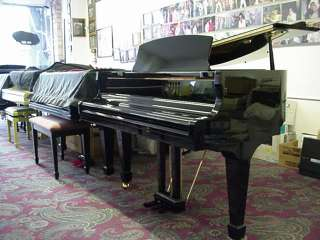 NEW PIANO   STEINBERG   German Company    BIG SOUND Must Sell Rare