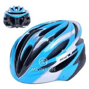 riding helmet / light one forming ultra light breathable mountain bike