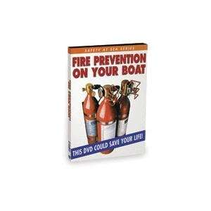 BENNETT DVD FIRE PREVENTION (30498) Electronics