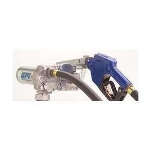 Pump,fuel Transfer,1/8 Hp,auto Nozzle   GPI