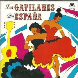Los Gavilanes De España ~(Pasodoble) Orquesta Los