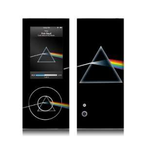 MusicSkins MS PFLD20005 iPod Nano  4th Gen  Pink Floyd