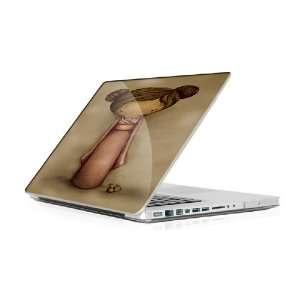 Kokeshi   Macbook Pro 15 MBP15 Laptop Skin Decal Sticker