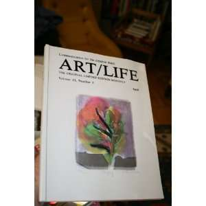 ART / LIFE LImited Edition Monthly vol 13 # 3 (volume 13