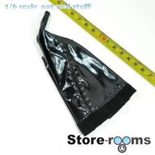 T77 08 1/6 ZC Girl   Black Dresses fit TAKARA CG CY TTL