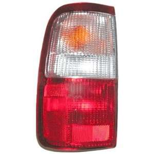 TOYOTA PICK UP T 100 TAIL LIGHT ASSEMBLY LEFT (DRIVER SIDE