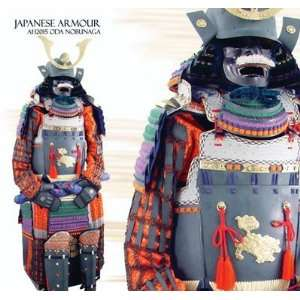 Hanwei Oda Nobunaga Japanese Suit of Armour:  Sports