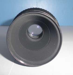 NIKON MICRO NIKKOR 55mm f12.8 CAMERA LENS