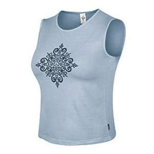 PRANA HENNA SLEEVELESS SHIRT   WOMENS