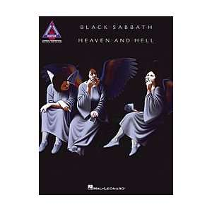 Black Sabbath   Heaven and Hell Musical Instruments