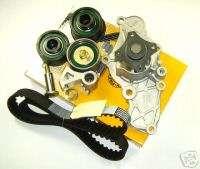 95 02 Mazda Millenia MX6 MX3, Probe 2.5 Belt Water Pump