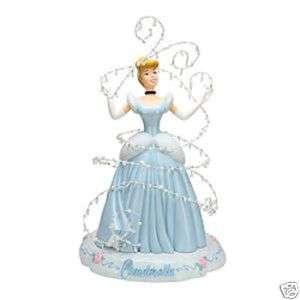 Disney Musical Princess Cinderella Big Fig Figurine
