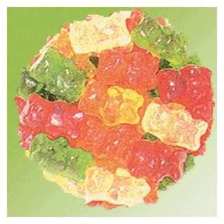Gummy Bears Jumbo  Grocery & Gourmet Food