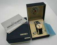 Seiko Disney Mickey Mouse Mens Watch NEW