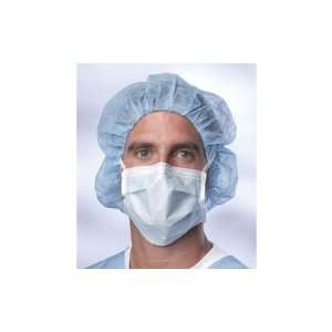 Standard Surgical Face Mask with Ties in Blue Quantity