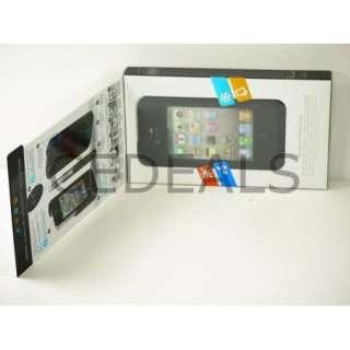 Lifeproof iPhone 4 4S WaterProof Case Black 2nd Gen Free Headphone