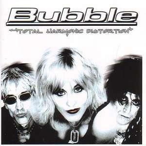 Total Harmonic Distortion: Bubble: Music
