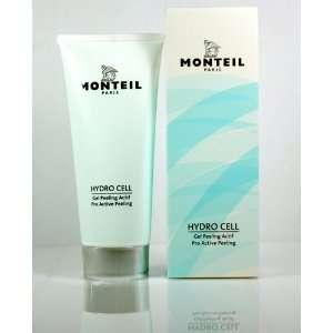 Monteil Paris Hydro Cell 3.4 oz Pro Active Peel Beauty