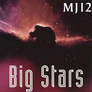 Big Stars: Mj12: Music