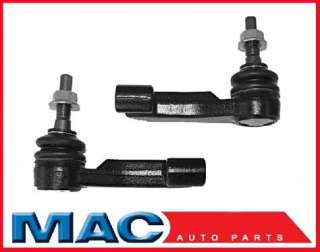 06 07 Jeep Liberty 2/ Outer Tie Rod Rods Ends 1Pr