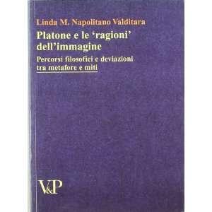 metafore e miti (9788834313947): Linda M. Napolitano Valditara: Books