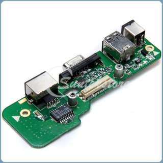 POWER JACK USB BOARD for DELL Inspiron 1545 DC charger