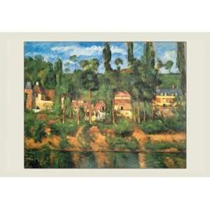 By Buyenlarge Le Chateau de Medan 20x30 poster: Home & Kitchen