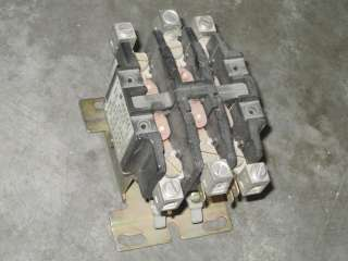 FOR ONE FURNAS 42CE35AF106 MAGNETIC DEFINITE PURPOSE CONTACTOR