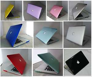 Plastic Hard Case cover for New Macbook Pro 15/15.4 Laptop Shell