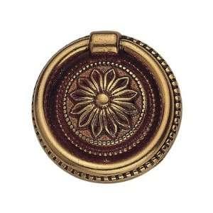 Bosetti Marella 100190.54 Louis XVI 1.85 Brass Drop Pull