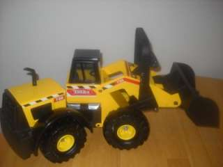 Tonka Front Loader 728 Large 21 x 11 1999 Super Nice